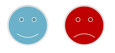 verschiedene smileys zum kopieren