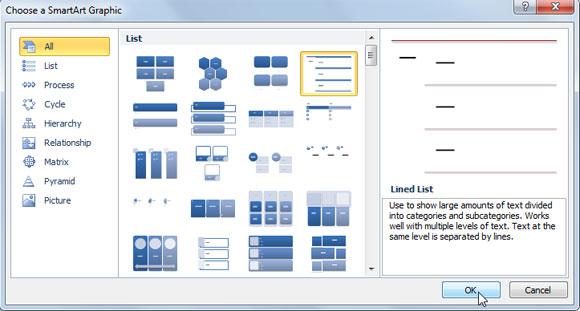 タスクリストまたはのto do powerpointのテンプレートを作成する方法