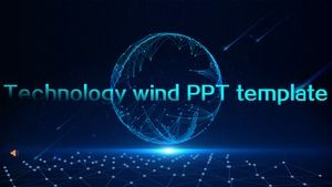 Tech wind ppt download