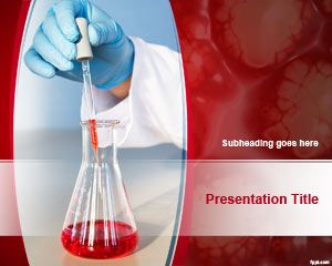Template Laboratorio Analisi PowerPoint
