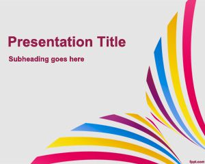 powerpoint templates ppt template background  PoweredTemplate