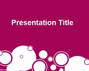 PowerPoint Maker Template