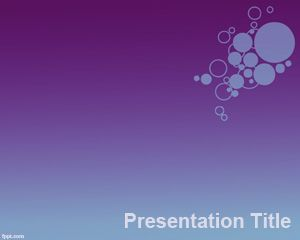 Free 2003 PowerPoint Template