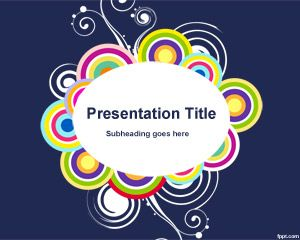 Tremendous PowerPoint Template