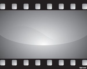 Filmstrip Powerpoint Template