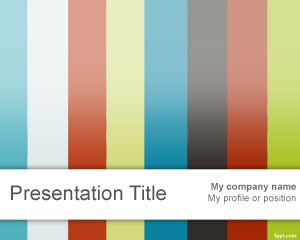 Video PowerPoint Template