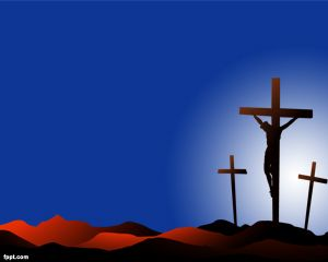 Crucifixion PowerPoint