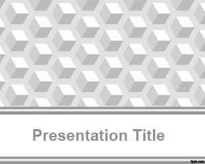 Ipnosi PowerPoint Template