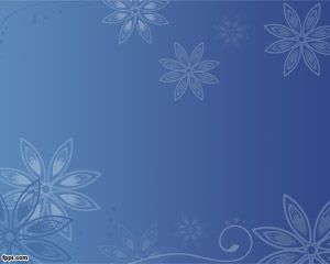 Flower Wallpaper for PowerPoint