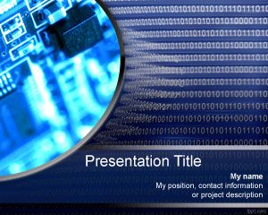 Information Overload PowerPoint Template
