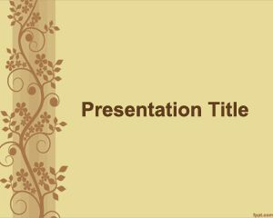 Ideas PowerPoint Template