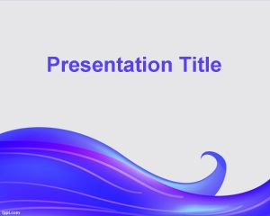 Hydraulic PowerPoint Template
