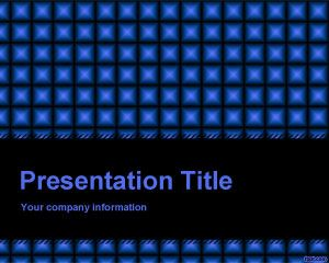 Inducerea PowerPoint Template