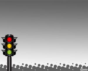 Traffic light system powerpoint template powerpoint templates free traffic light system powerpoint template maxwellsz