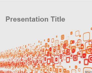 Automation PowerPoint Template