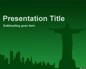 Rio de Janeiro PowerPoint