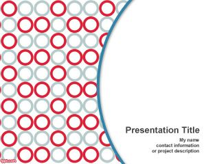 Microplate PowerPoint Template