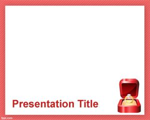 Keterlibatan PowerPoint Template