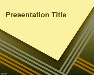PhD PowerPoint Template PowerPoint Templates Free Download