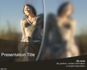 Expression PowerPoint Template