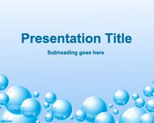 Vita PowerPoint Template