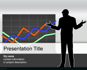 Behavioral Segmentation PowerPoint Template