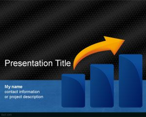 Marketing Analytics PowerPoint Template