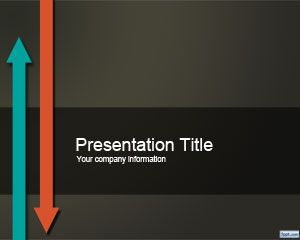 PowerPoint Template Offshore