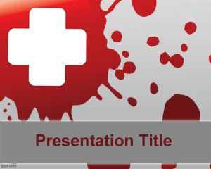Public Health PowerPoint Template
