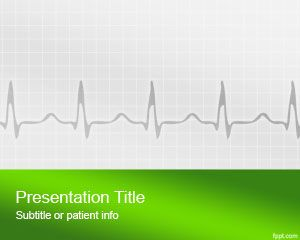 Pharmacie PowerPoint Template