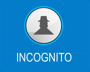 Incognito PowerPoint Template