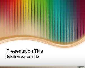 Pastel Powerpoint Template Powerpoint Templates Free Download