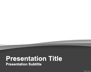 Defense PowerPoint Template