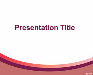Benefits PowerPoint Template