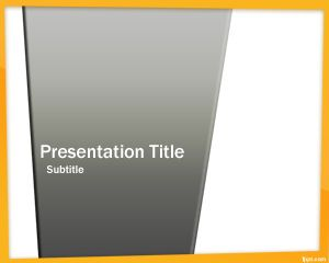 Constant Contact PowerPoint Template