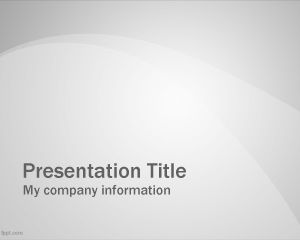 Diapositive Professional PowerPoint Template