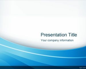 Calculus PowerPoint Template