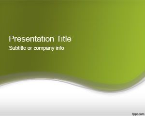 Powerpoint Template 2007 Free Download