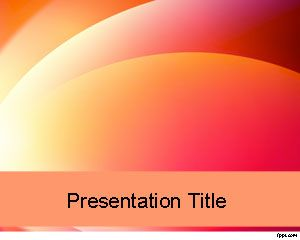Wisdom PowerPoint Template