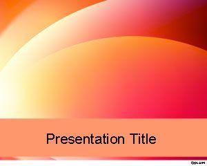 Wisdom PowerPoint Template