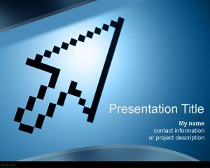 Direction PowerPoint Template