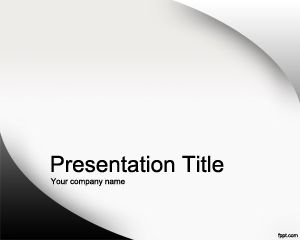 Small Business PowerPoint Template
