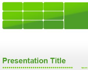 Template green business powerpoint powerpoint modelos grtis template green business powerpoint toneelgroepblik Gallery