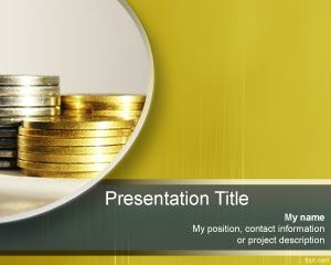 Format monede PowerPoint
