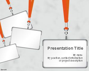 Free Seminar PowerPoint Template