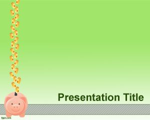 Gewinn- und Verlustrechnung Powerpoint-Vorlage PowerPoint Vorlagen ...