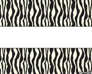 Zebraprint PowerPoint