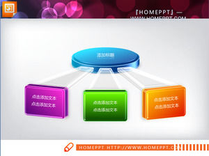 3d stereo PowerPoint Diffusion Relation