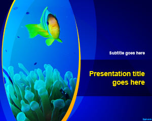Rybak PowerPoint Template