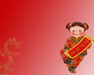 Chinese New Year PPT